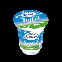 Kuntej tejföl 300g 12%
